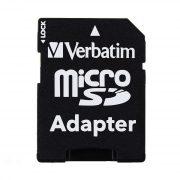 micro sd 64gb verbatim klasa 10 (c)