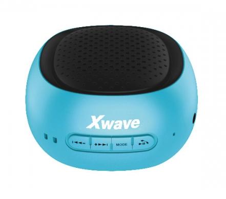 xwave b cool blue-black