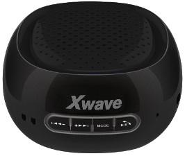 xwave b cool black