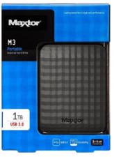 eksterni hard disk maxtor 1tb