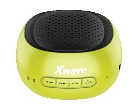 xwave b cool green-black