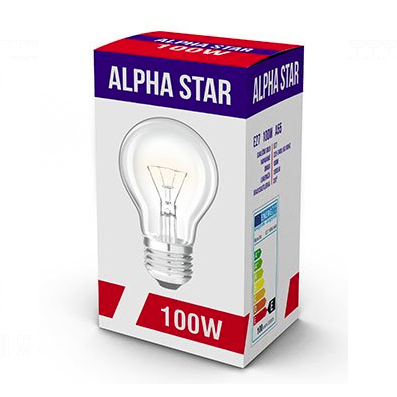 sijalica alpha star E27 100w